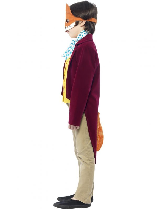 Fantastic Mr. Fox Costume - image 27143_1-600x800 on https://www.abracadabrafancydress.com.au