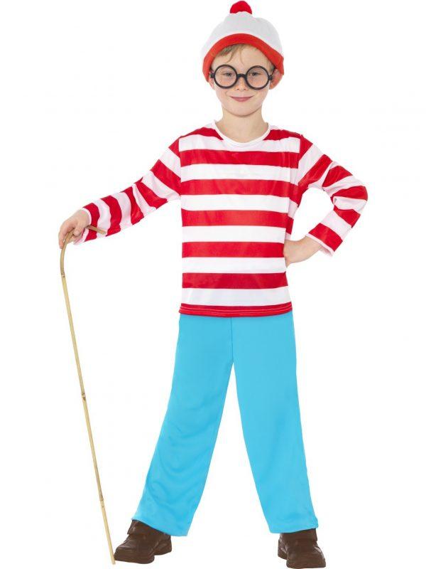 Where's Wally Child Boy Costume - image 39971_0-600x800 on https://www.abracadabrafancydress.com.au