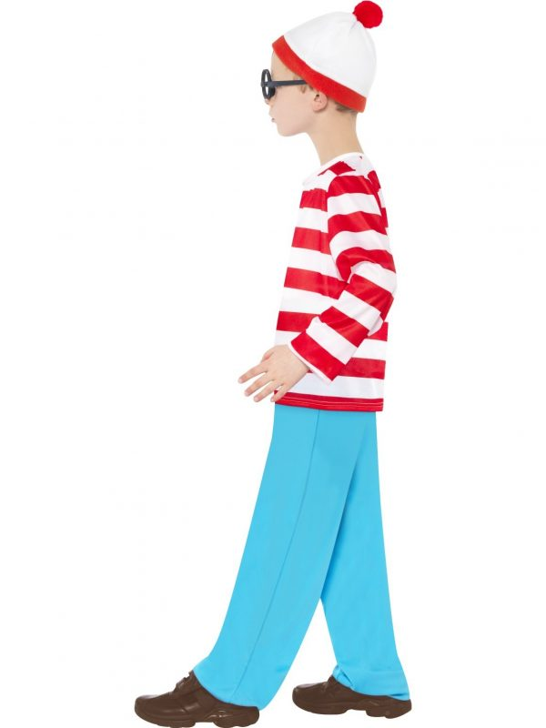 Where's Wally Child Boy Costume - image 39971_1-600x800 on https://www.abracadabrafancydress.com.au
