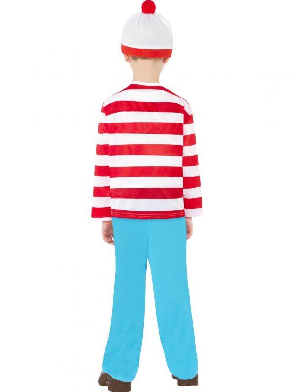 Where's Wally Child Boy Costume - image 39971_2-600x800 on https://www.abracadabrafancydress.com.au