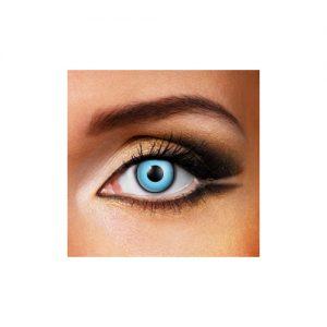 Blue Eye Contact Lens