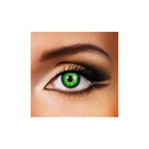 Green Eye Contact Lens