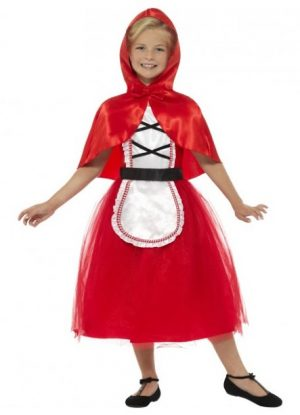 red riding child