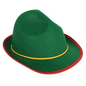 Alpine Hat Feltex Green