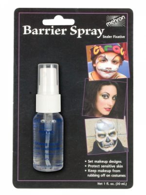 Barrier Spray 30