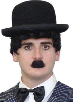 Chaplin Black