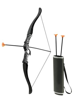 Crossbow _ Arrow Set