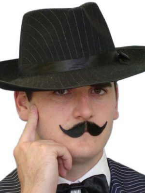 French Inspector Black