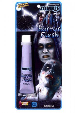 Horror flesh 1