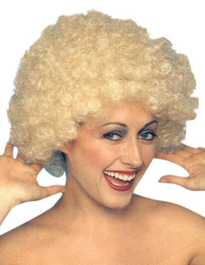 Kath Afro Wig