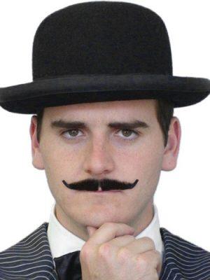 Poirot Black