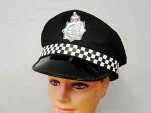 Police hat 2