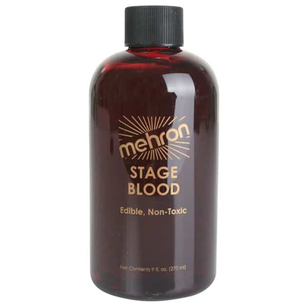Stage Blood Bright Arterial Edible 266ml
