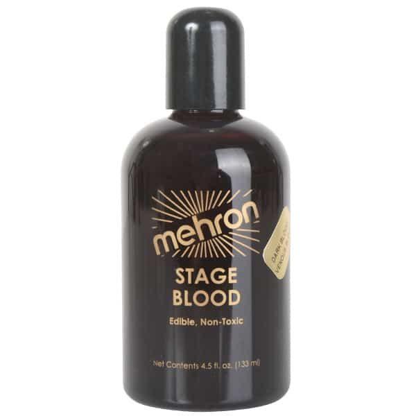 Stage Blood Dark Venous 133ml