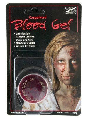 Blood Gel