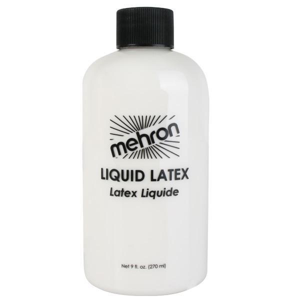 Latex 270 Clear