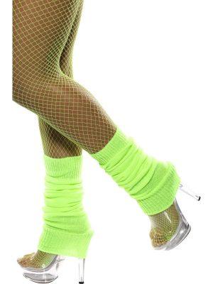 legwarm green