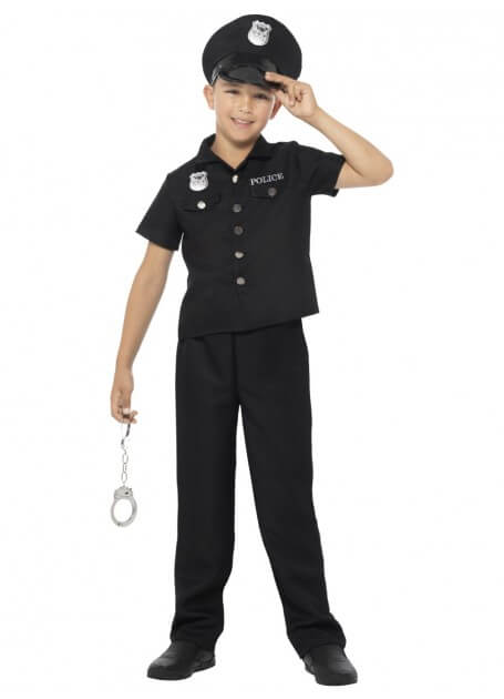 police child