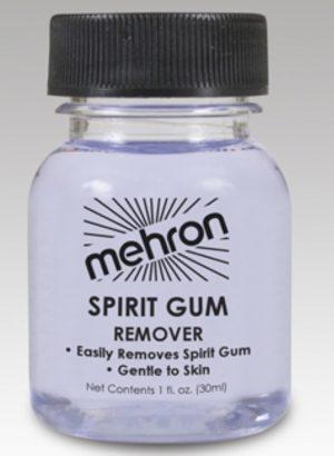 spirit gum remover 1