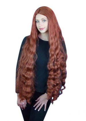 Wig Ariel