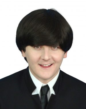 Wig Beatles