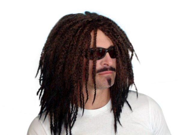 Wig Rasta