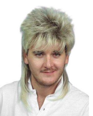 Wig Twotone