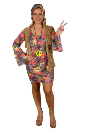 woodstock woman