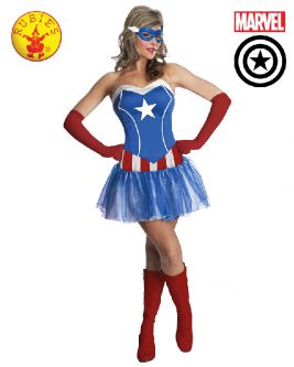 American Dream Adult Costume