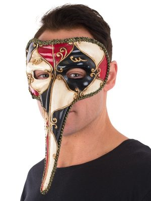 Capitano Ibiz Eye Mask