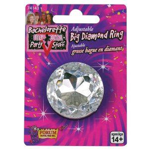 Diamond Ring Jumbo