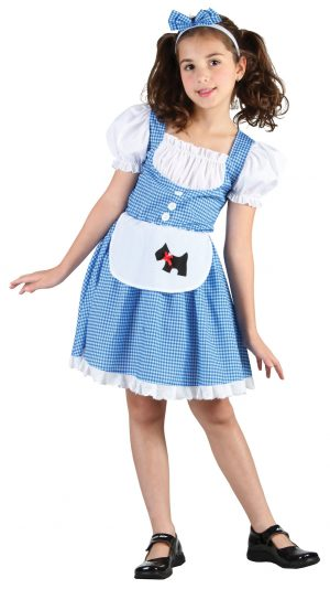 Dorothy dress hire