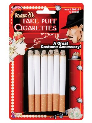 Fake Cigarettes 6 Pces