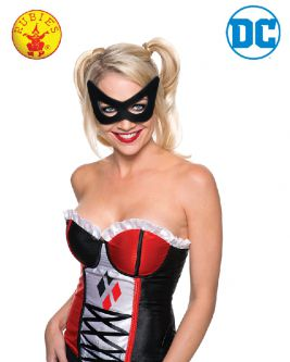 Harley Quinn Adult Mask