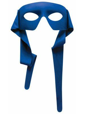 Hero Blue Eye Mask