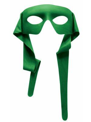 Hero Green Eye Mask