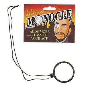 Monocle 1
