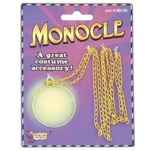 Monocle Gold