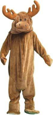 Animal Costumes - image Moose on https://www.abracadabrafancydress.com.au