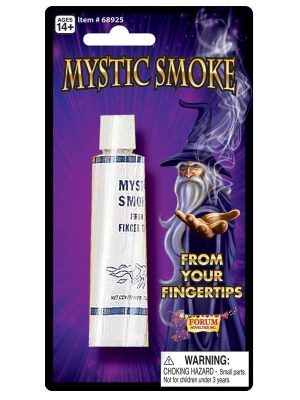 Mystic Smoke Novelty