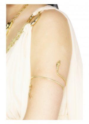 Snake Egyptian Bracelet