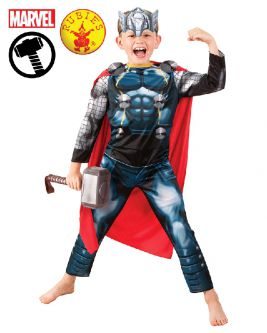 Thor Classic Child Costume