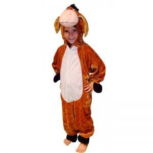 Donkey costume for kids