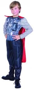 Thor kids costume