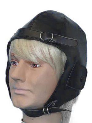 Aviator Black Hat