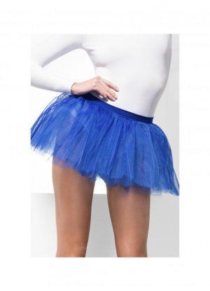 Blue Tutu Underskirt