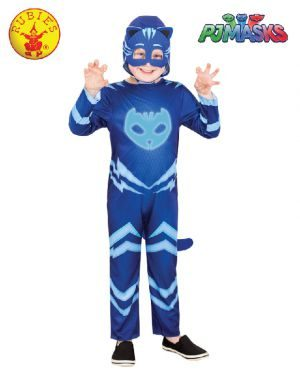 Catboy PJMASKS Glow In The Dark Costume Child PJ Masks