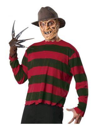 Freddy Krueger Costume, Adult