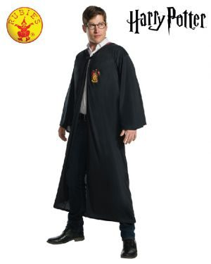 Harry Potter Classic Robe, Adult