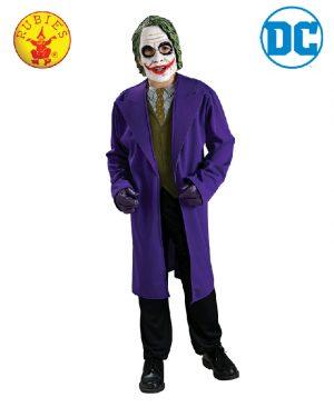 Joker Costume, Child